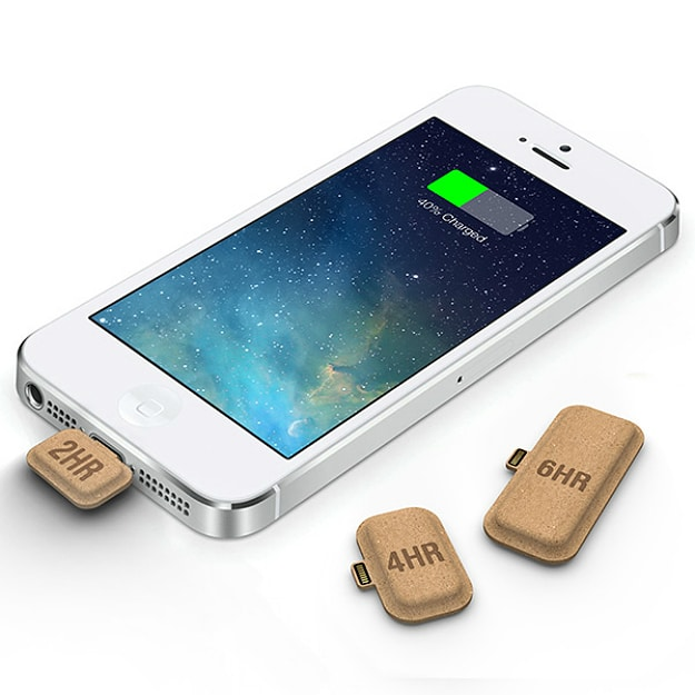 Mini Power Smartphone Charger