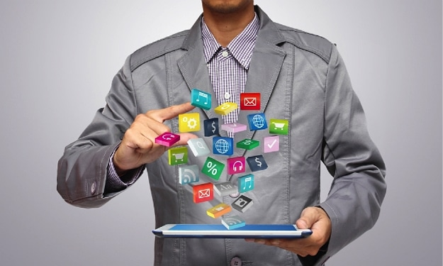 Business Professional Tablet Apps