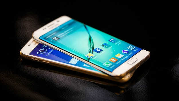 Unlock Galaxy S6 Smartphone