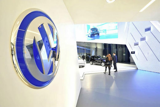 Why VW Lower Prices