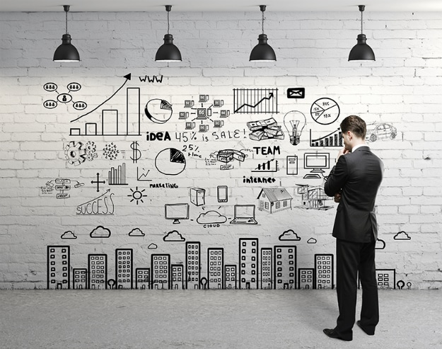 8 Innovative Companies 2015