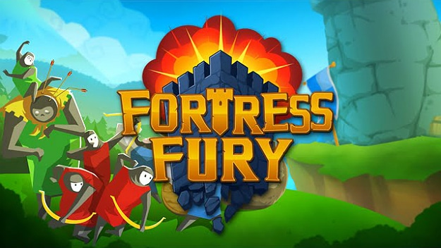 XREAL Fortress Fury Crowdfunding Campaign