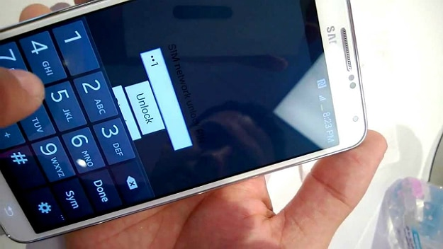 How To Unlock Your Samsung Galaxy Note 5 Smartphone