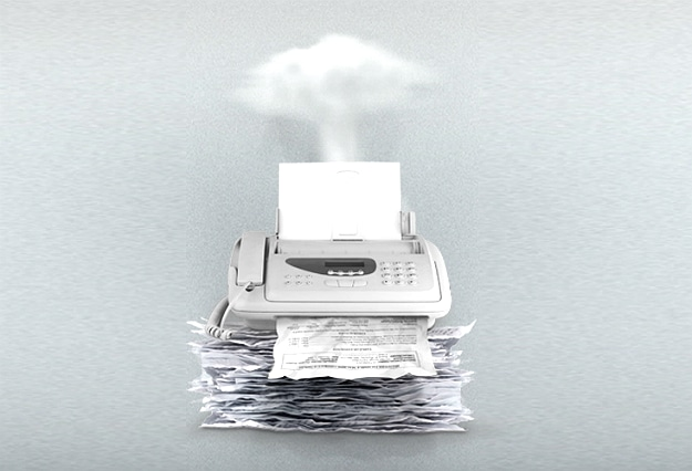 Cloud Fax Machines Today