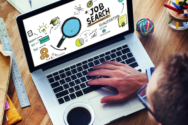 How Social Media Can Aid Your Job Search