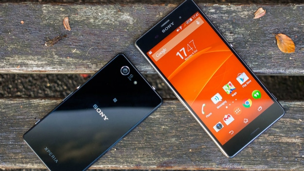 How To Unlock Your Sony Xperia Z5 Smartphone