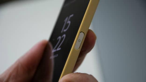Sony Xperia Z5 Unlock