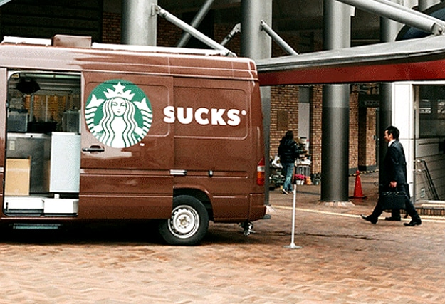 Avoiding Major Branding Fails
