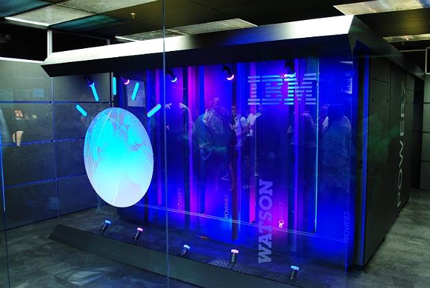IBM Watson Against Transcriptionists Header