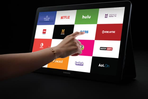 A Closer Look At The MASSIVE Samsung Galaxy View