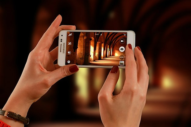 10 Tips For Taking Better Photos On Your Smartphone