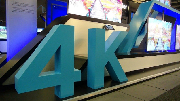What 4K Ultra HD Means For Video Marketing