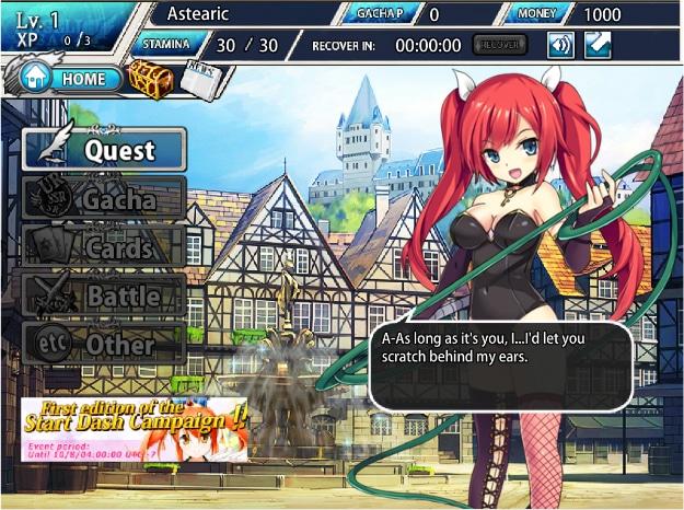 Angelic Saga Online Review