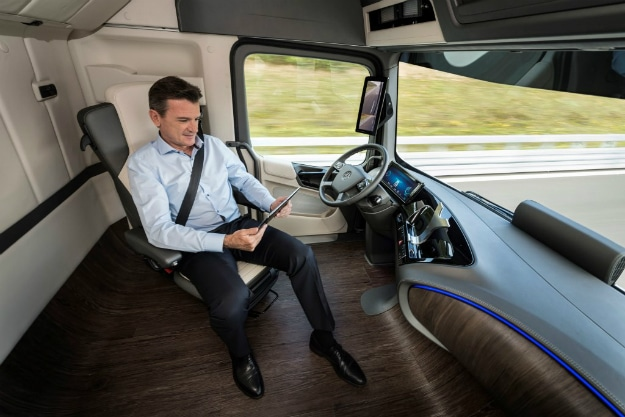 Future Of Autonomous Cars