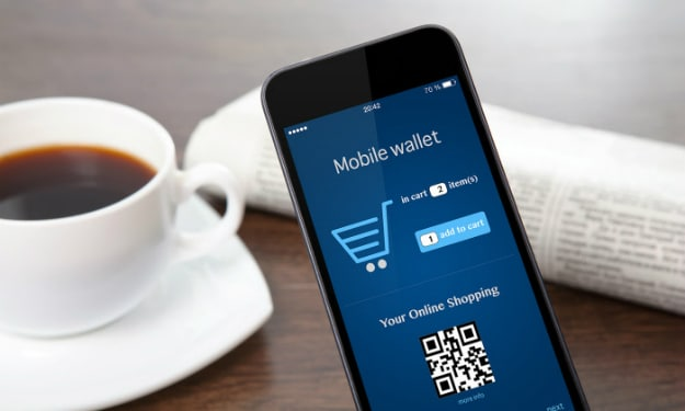 Mobile Wallet Consumer Culture