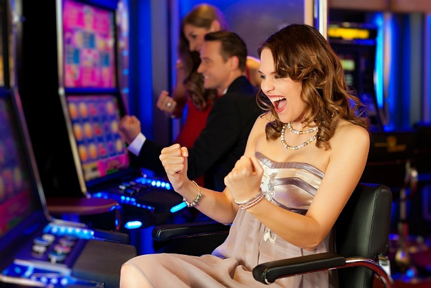 Online Slots Strategies To Secure Slots Bonuses