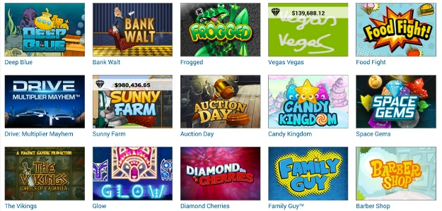 Online Slots Bonuses Strategies