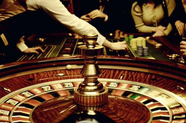 The History Of The World's Oldest Roulette Table