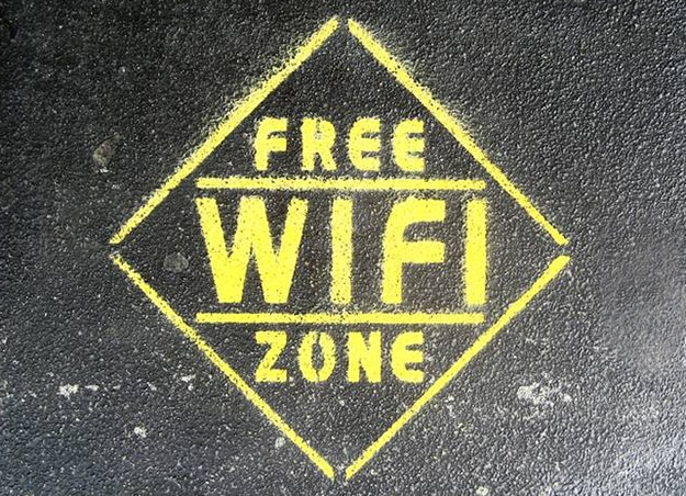 Public Wi-Fi Security Guide