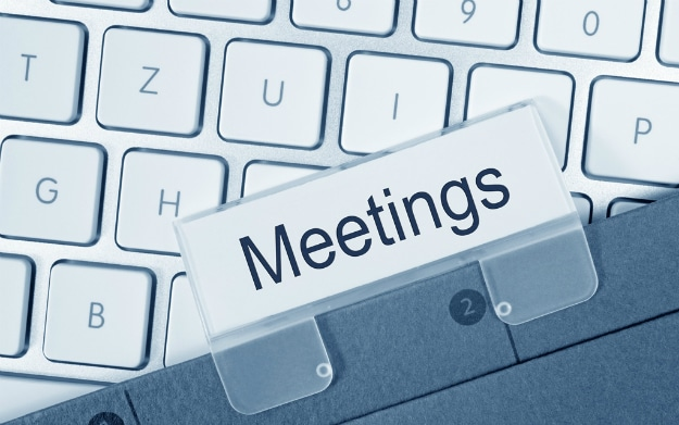 6 Tips Modernize Board Meetings