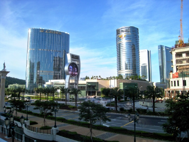 Best Casinos City Of Dreams