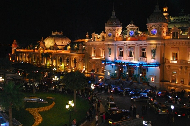 Best Casinos Hotel De Paris