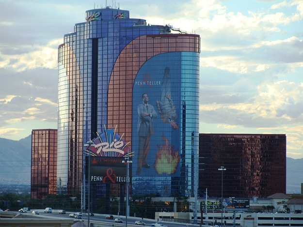 The Top 5 Best Casinos In The World