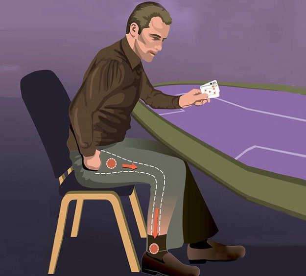Confessions Of A Croupier