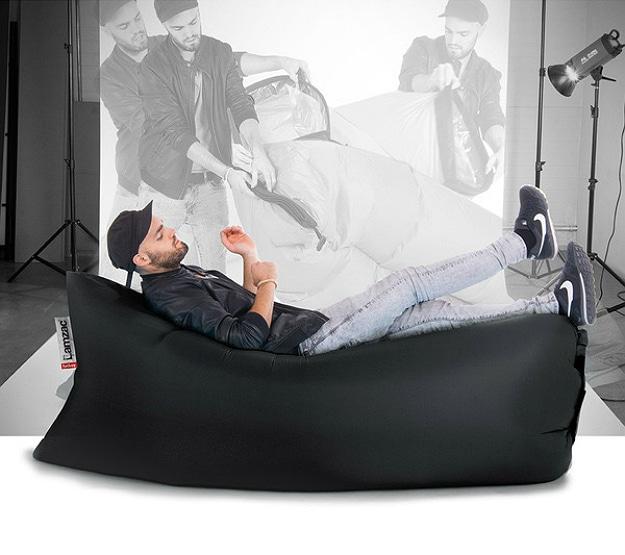 Lamzac Hangout Inflatable Sofa