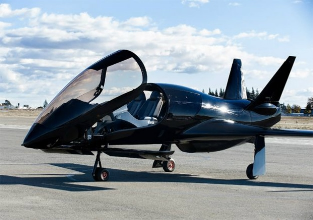 Personal Aircraft Cobalt Co50 Valkyrie Is The Way Of The Future