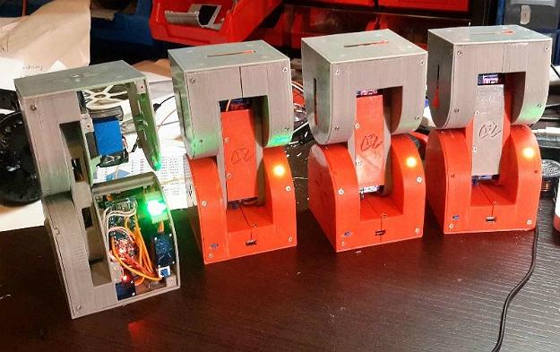 DTTO Modular New Robot