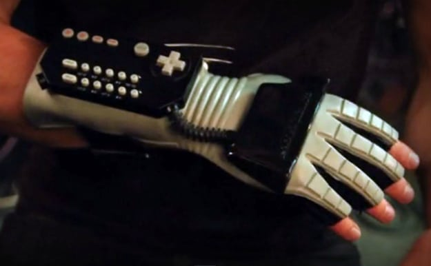 General Motors RoboGlove Power Glove