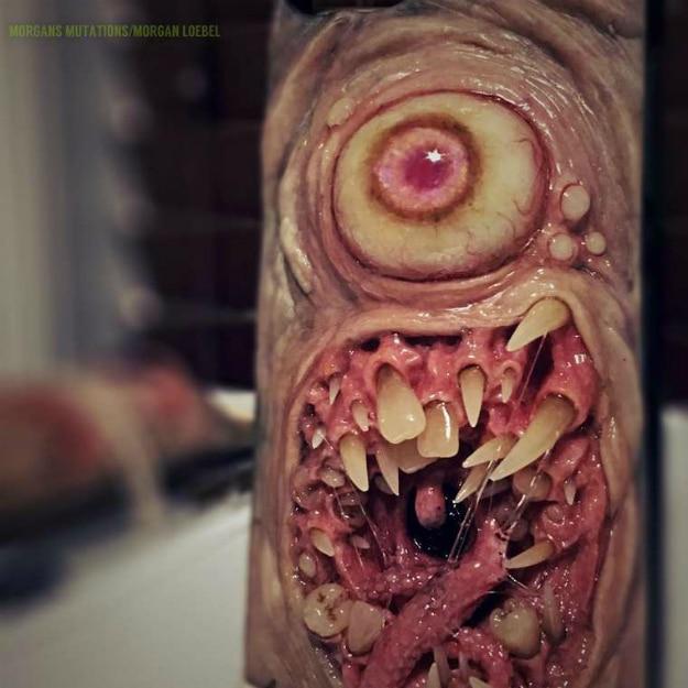 Horror Custom Smartphone Cases