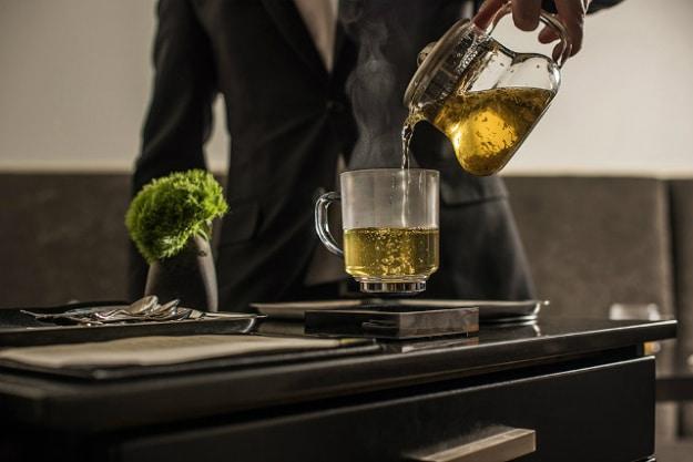 Levitating Glass Kickstarter Project