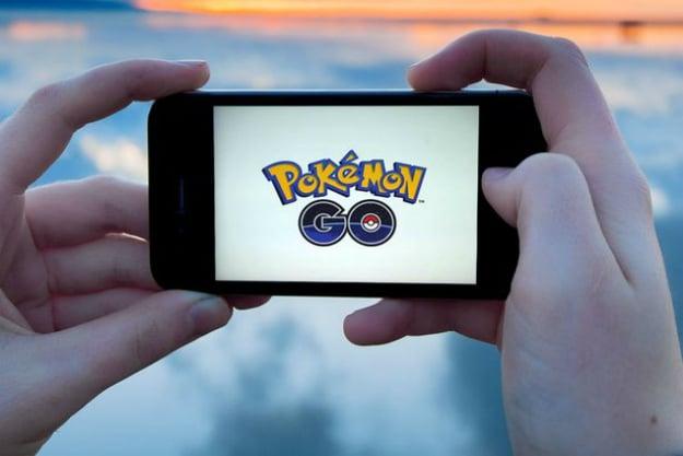 Pokémon Go Lifehack game