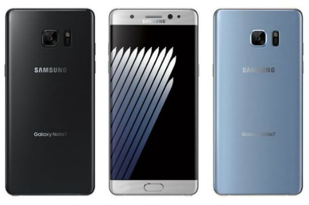 How To Unlock Your Samsung Galaxy Note 7