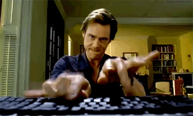 22 Tricks That Will Turn You Into A Keyboard Ninja [Infographic]