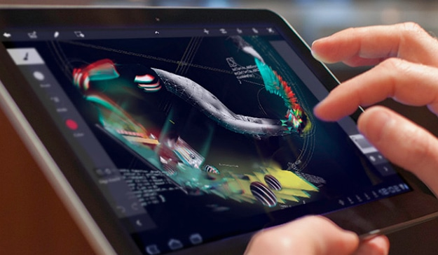 5 Apps For The Amateur Graphic Designer