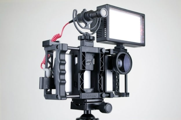Beastgrip Pro Smartphone Photography Rig