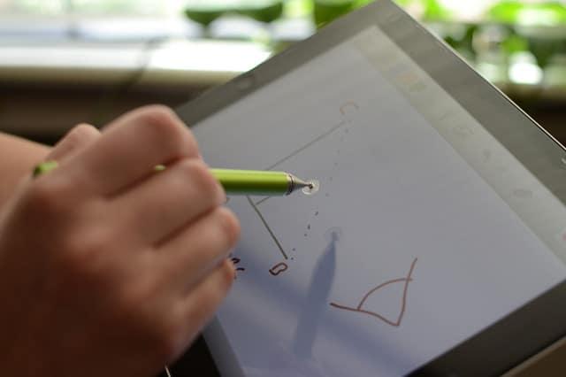Illustrator Draw Graphic Designer App