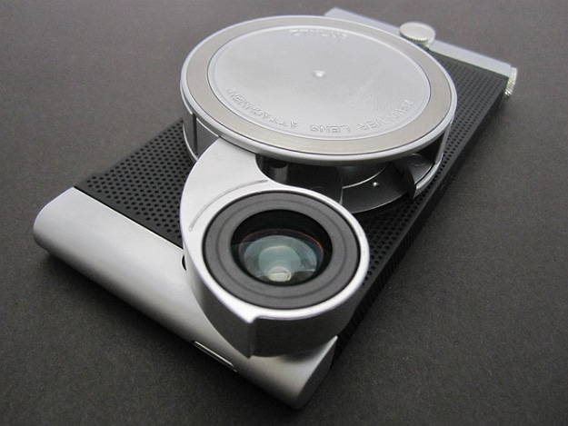 Ztylus Is The Coolest iPhone 6 Camera Case In Existence