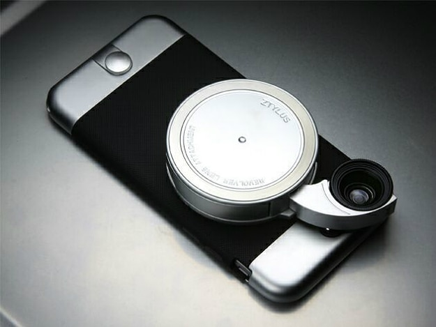 Ztylus iPhone 6 Camera Case