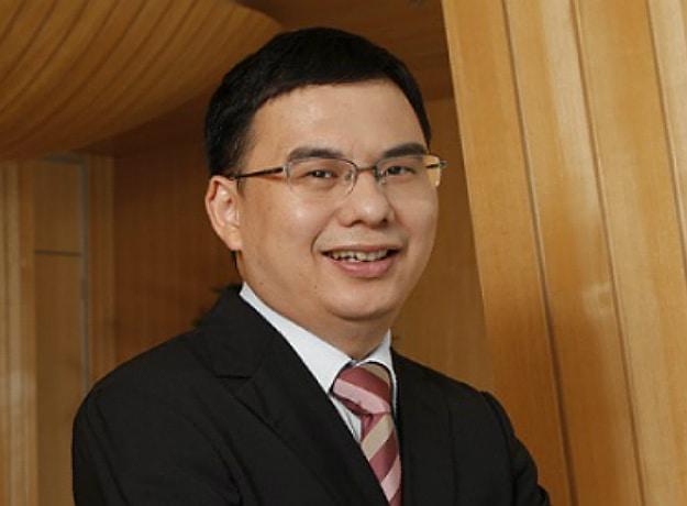 Top 10 Internet Entrepreneurs China