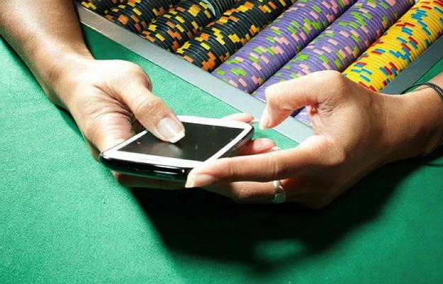 Online Mobile Gambling