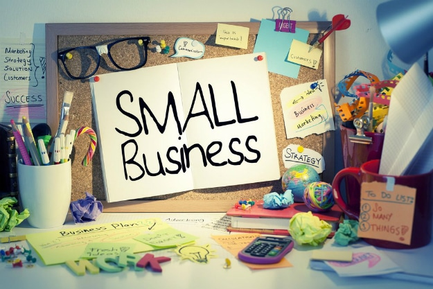 Small Business Financial Management Tips Header