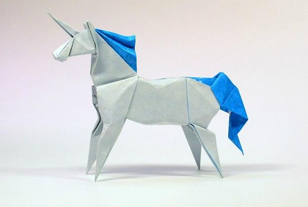 Unicorn Paper Cropped Startups Companies