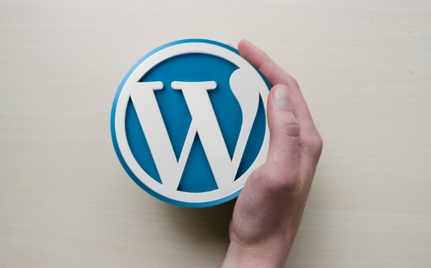 WordPress ORG vs WordPress COM Header
