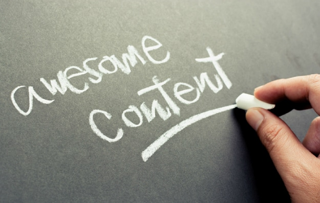 Content Marketing – Why Quality Content Is Still King