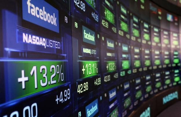 Investing Social Media Stock Header