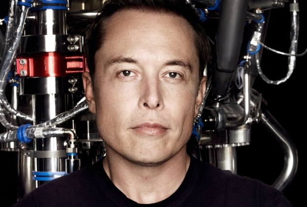 Risk Takers Business Elon Musk